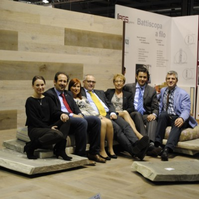 Made Expo 2013 Milano -